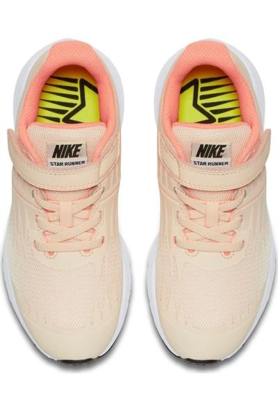 Nike STAR RUNNER PSV Çocuk Koşu Ayakkabı 921442-800