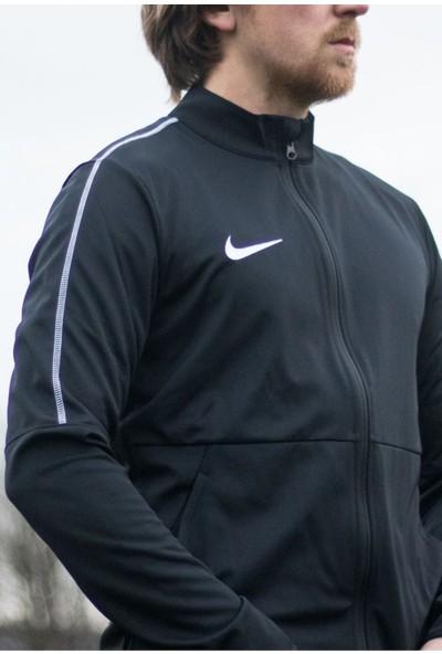 Nike M NK DRY PARK18 TRK JKT K Erkek Eşofman Üst AA2059-010