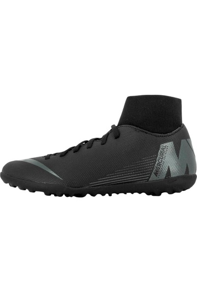 Nike SUPERFLY 6 CLUB TF Erkek Halı Saha Ayakkabı AH7372-001