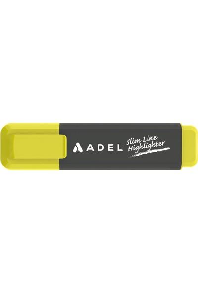 Adel Fosforlu Kalem Sarı