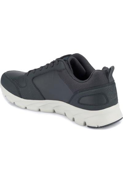 Kinetix Oka Pu Lacivert Açık Gri Erkek Koşu Ayakkabısı