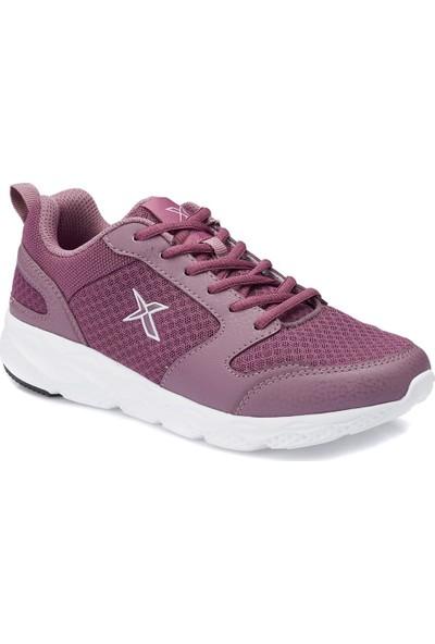 Kinetix Oka W Mor Lila Kadın Koşu Ayakkabısı