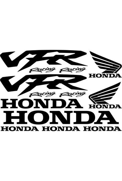 Sticker Masters Honda Vfr Racing Sticker Set 2