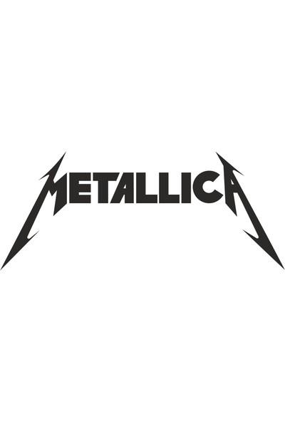 Sticker Masters Metallica Sticker