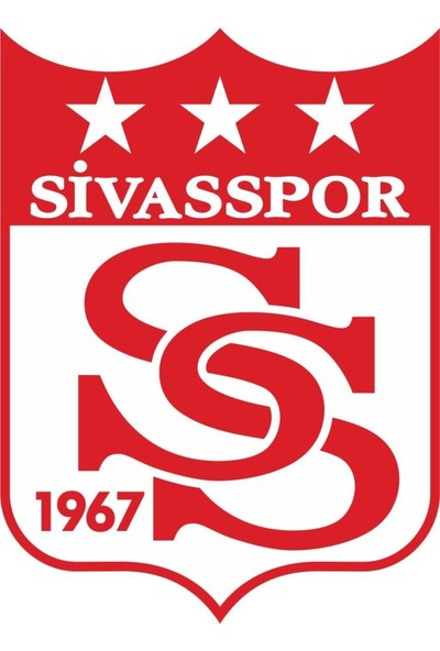 Sticker Masters Sivasspor Sticker