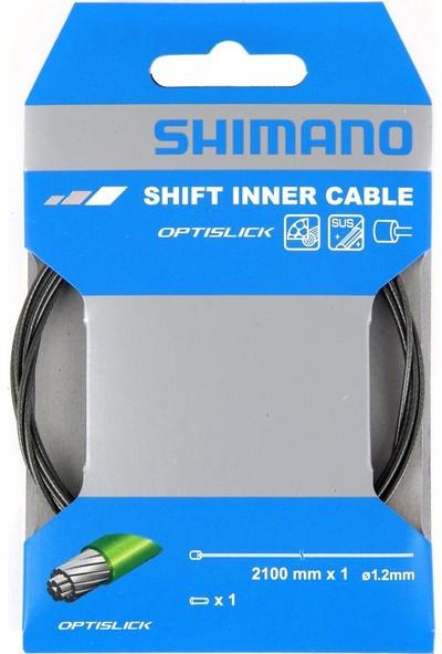 Shimano Vites İç Kablo Optislick 1.2X2100Mm