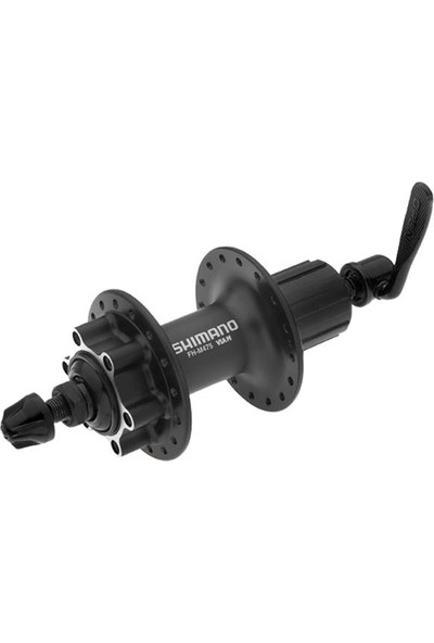 Shimano Freehub 8/9/10S 135/36 Black Fh-M475 For Disc Brake