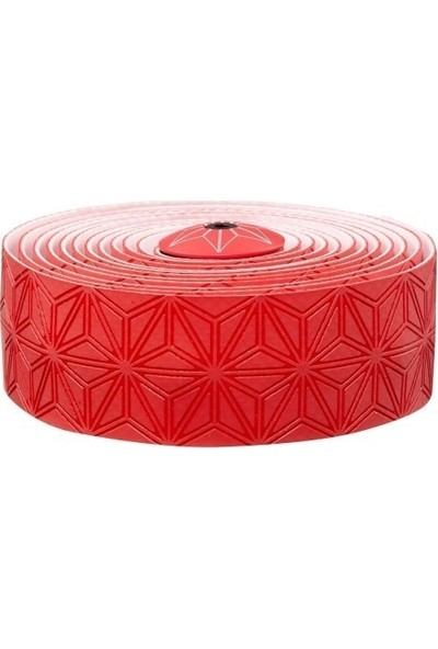 Woolstar Supacaz Super Sticky Kush Red Gidon Bandı