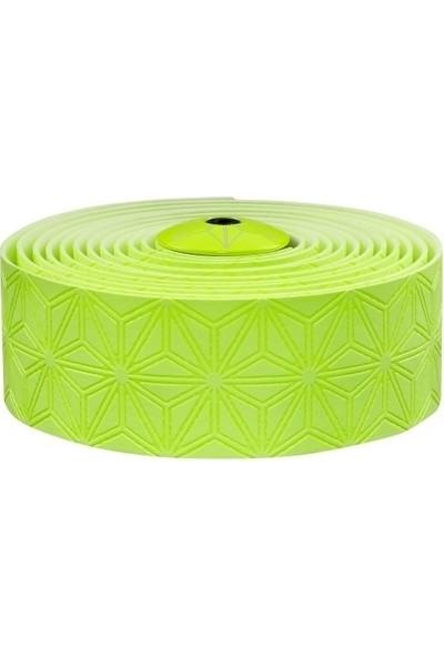 Woolstar Supacaz Super Sticky Kush Neon Yellow Gidon Bandı