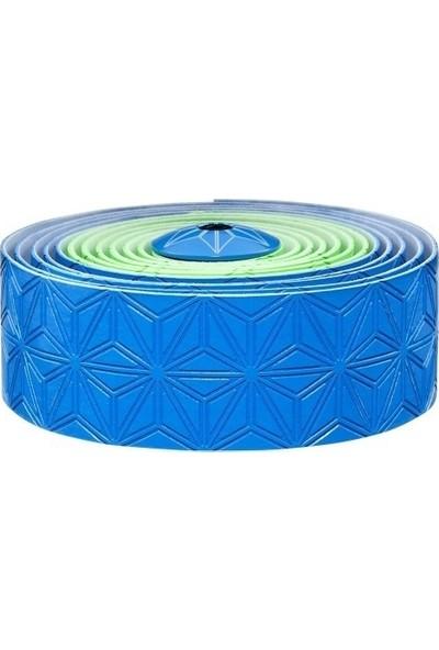 Woolstar Supacaz Super Sticky Kush Neon Green Neon Blue Gidon Bandı