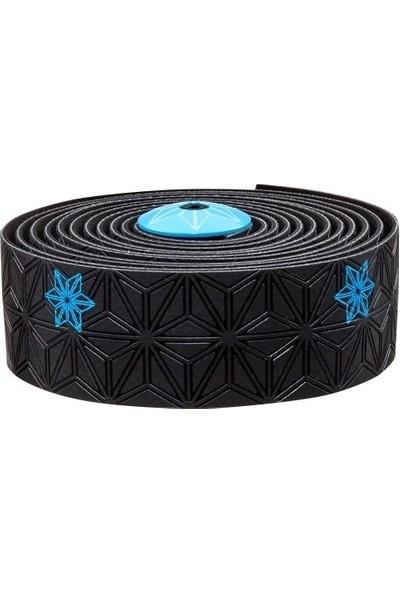 Woolstar Supacaz Super Sticky Kush Neon Blue Galaxy Gidon Bandı