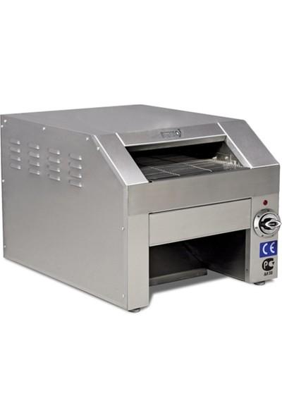 Empero Emp.Mek010 Konveyörlü Ekmek Kızartma Makinesi