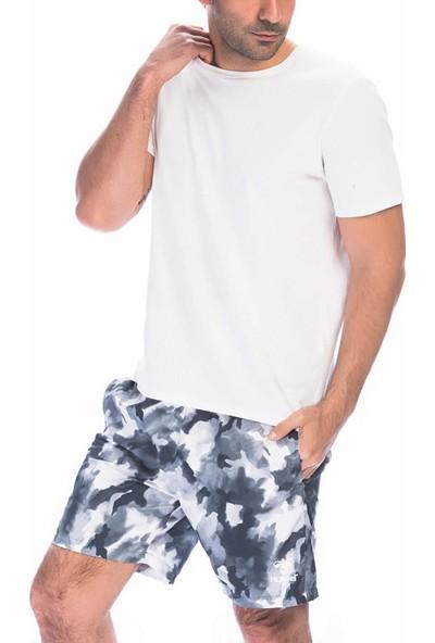 Hummel Erkek Şort Mayo Anet T40876-2848