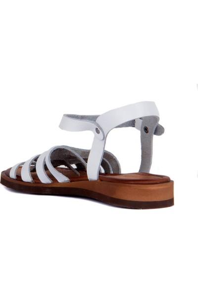 Sail Laker's Kadın Sandalet