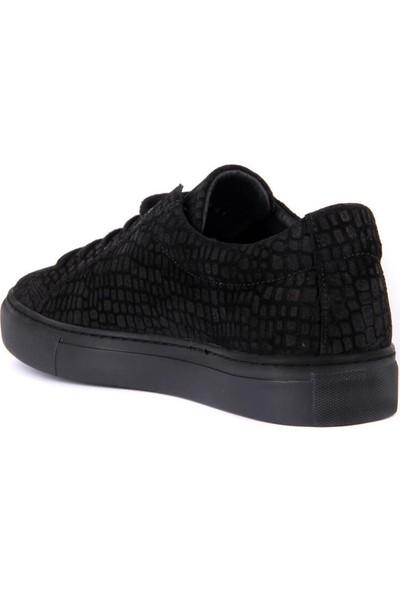 Sail Laker's Siyah Erkek Günlük Ayakkabı