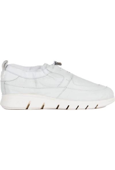 A Plus Beyaz Erkek Günlük Ayakkabı