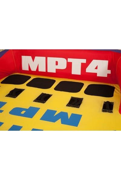 MPT 4 Dört Kişilik Ringo