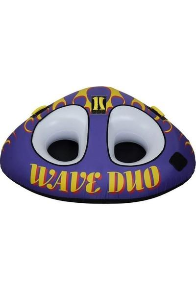 Wave Duo 2 Kişilik Ringo