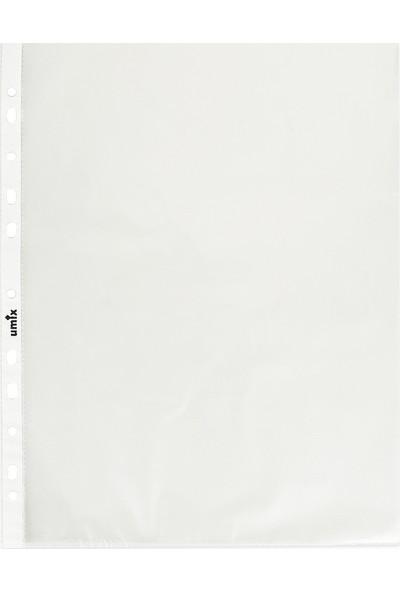 Umİx Poşet Dosya 45 Mİkron 1100P-45/100