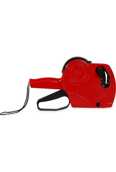 Hongsheng Fiyat Etiketleme Makinesi MX-5500EOS+METO Motex