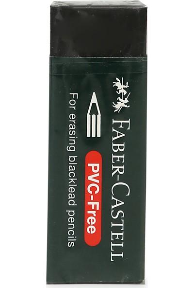 Faber-Castell 188920 Silgi 7089/20 Siyah