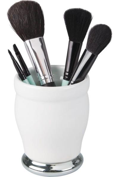 Bosphorus Beyaz Porselen Model Makyaj Düzenleyici