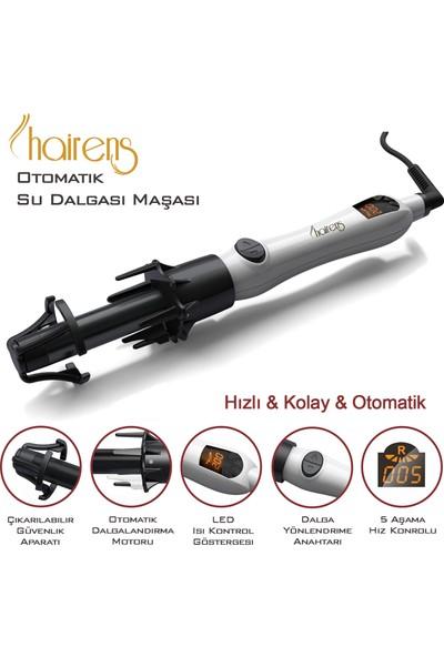 Hairens® Hrs-320 Otomatik Saç Maşası