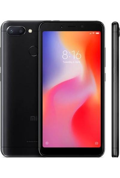 Xiaomi Redmi 6 32 GB (Xiaomi Türkiye Garantili)