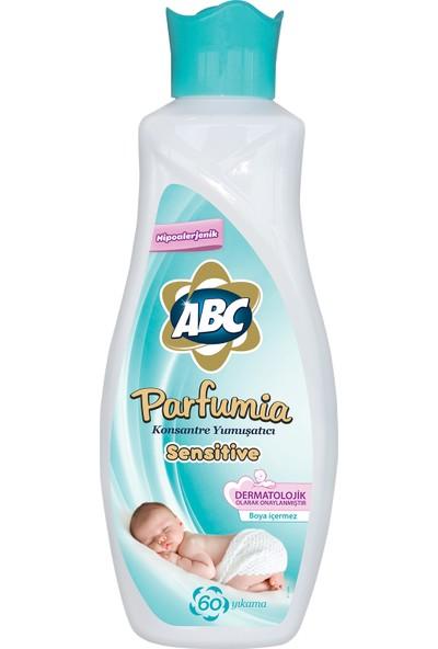 ABC Parfumia Konsantre Yumuşatıcı Sensıtıve 1440 ml