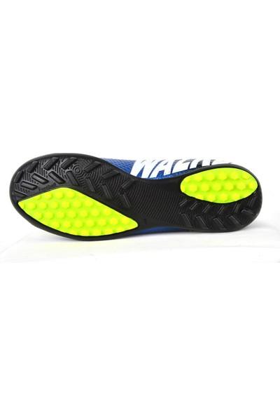 Walked Mr 308 Halısaha Çim Erkek Futbol Spor Ayakkabı