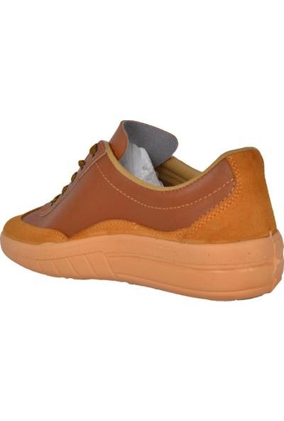 Yılmaz Mekap Erkek Günlük Hafif İş Ayakkabısı