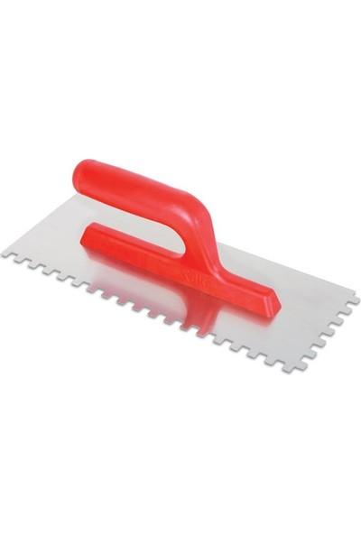 Dekor Seramik Mala Açık Plastik Sap Yay Çeliği 10*10 35Cm (Dkr) 768