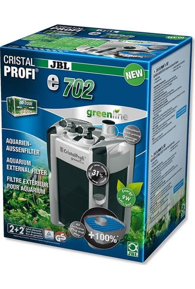 Jbl Cp E702 Greenlıne Dış Filtre 700L/S