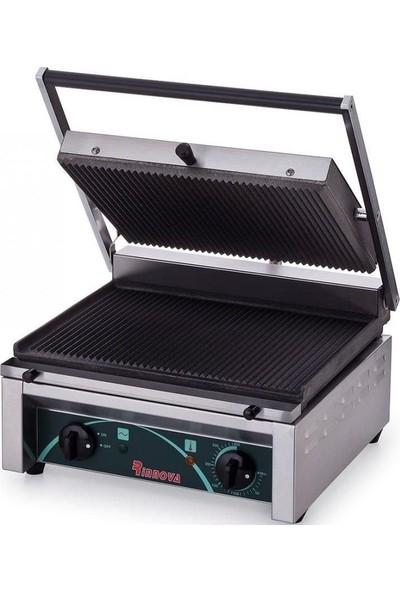 Elektrikli Tost Makinası Kantin Endüstriyel Sanayi Tipi
