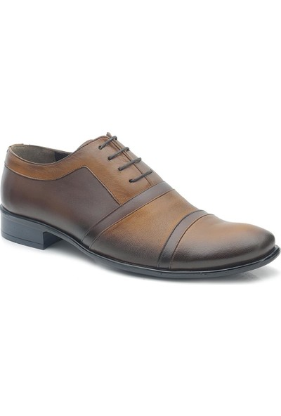 Man M010 Klasik Erkek Ayakkabı