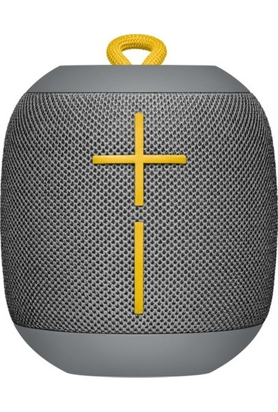 Ultimate Ears Wonderboom 2'li Bundle - Siyah/Gri