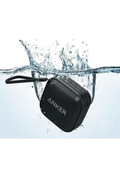 Anker SoundCore Sport Su Geçirmez Bluetooth Hoparlör Siyah