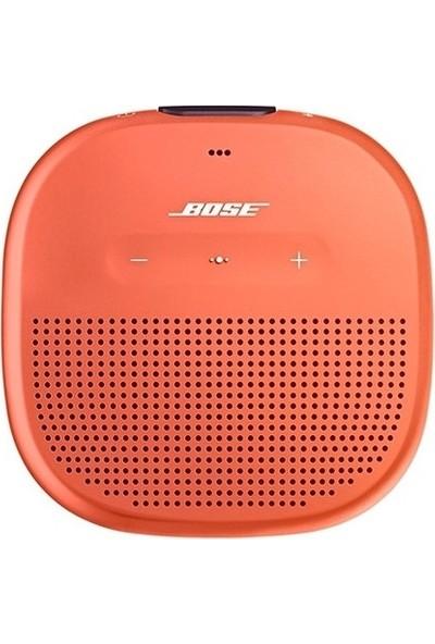 Bose SoundLink Micro Turuncu Bluetooth Hoparlör