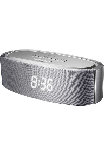 Navitech BHS 2300 Yüksek Performanslı Bluetooth Hoparlör (Gümüş)