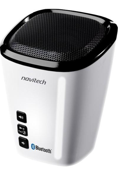 Navitech BHT 2150 Yüksek Performanslı Bluetooth Hoparlör (Siyah)