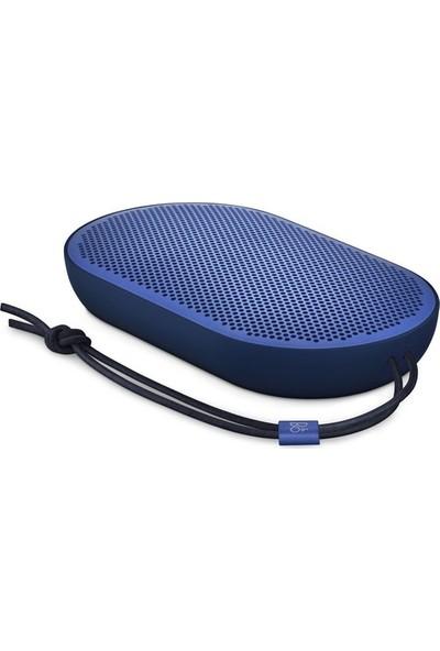 Bang & Olufsen Beoplay P2 Bluetooth Hoparlör - Mavi