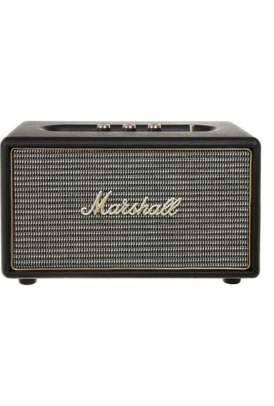 Marshall Acton Bluetooth Hoparlör [Siyah]