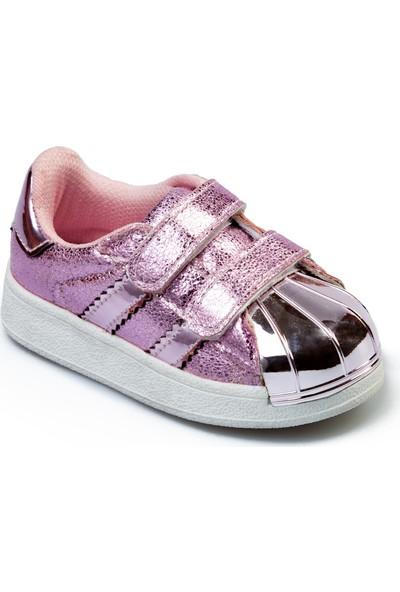 Flubber Kız Spor Ayakkabı Pembe 22023-276