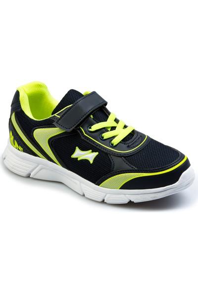 Flubber Erkek Spor Ayakkabı Lacivert 22524-013