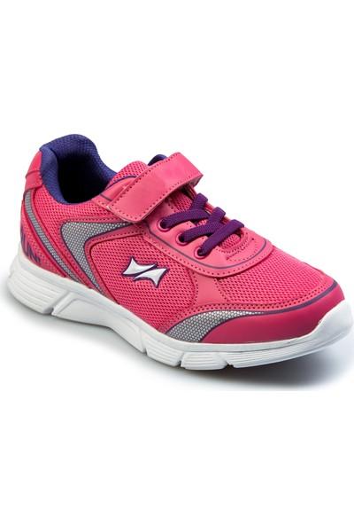 Flubber Kız Spor Ayakkabı Fuşya 22524-017