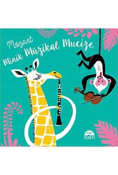 Mozart - Minik Müzikal Mjcize