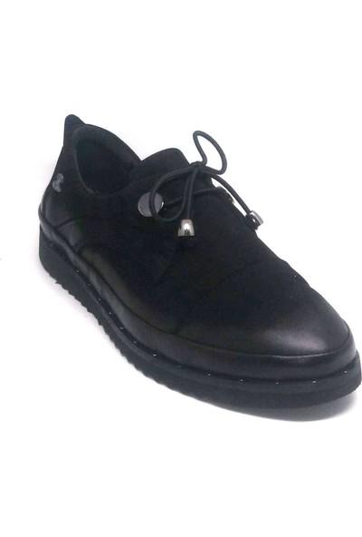 Venüs 121-1810009K Kadın Ayakkabı Siyah
