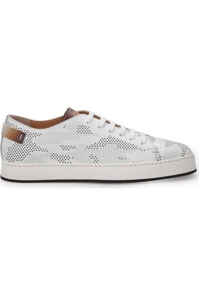 Santoni Erkek Ayakkabı Mbcı20676Bıamoffc50