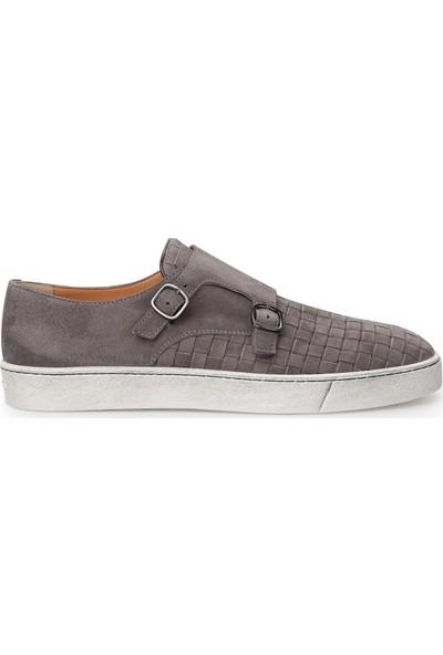 Santoni Erkek Ayakkabı Mbgc20453Paslrcpg62