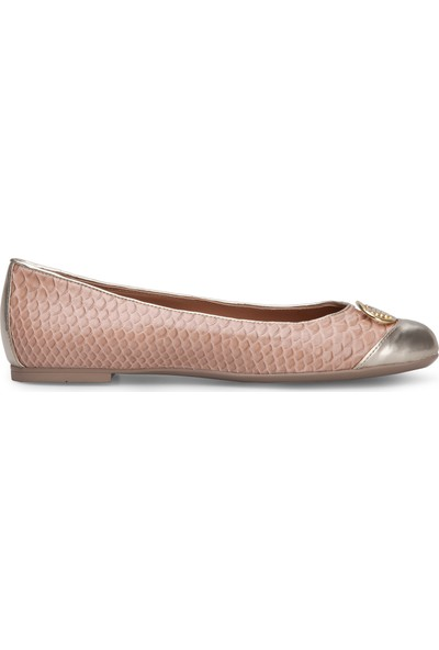 Emporio Armani Kadın Ayakkabı X3D212Xl299A515